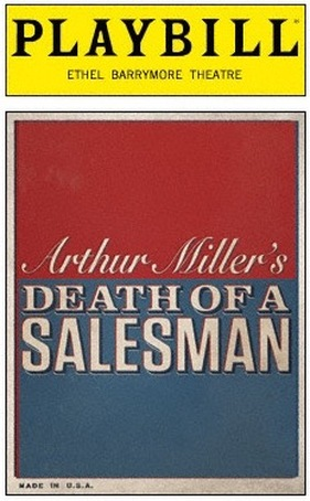 Death Of Salesman Essay Thesis
